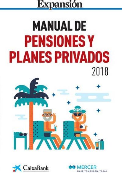 Manual de pensiones y planes privados 2018