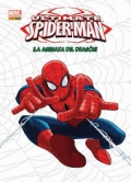 Ultimate Spiderman : La amenaza del dragón