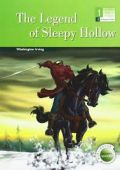 The legend Sleepy Hollow