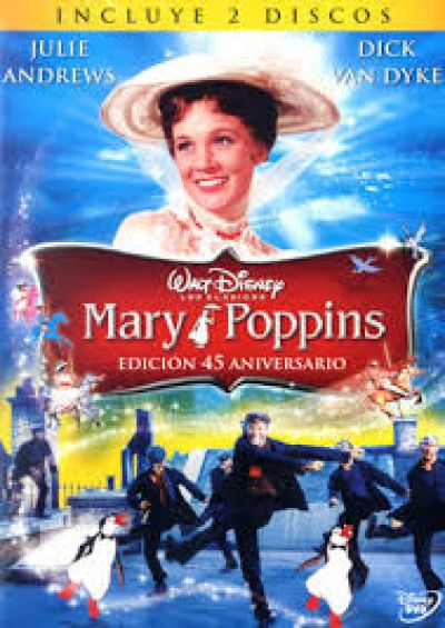 Mary Poppins: edición especial